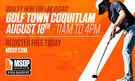 MSOP - Golf Town Coquitlam