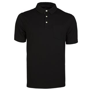 NIKE: Men's Dri-Fit Player Solid Short Sleeve Polo
