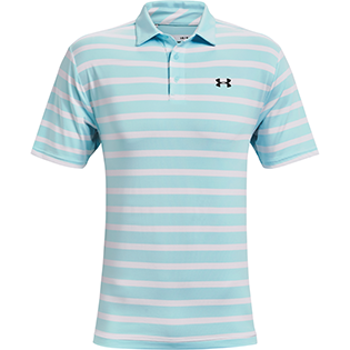 UNDER ARMOUR: Men's Playoff 2.0 Short Sleeve Polo